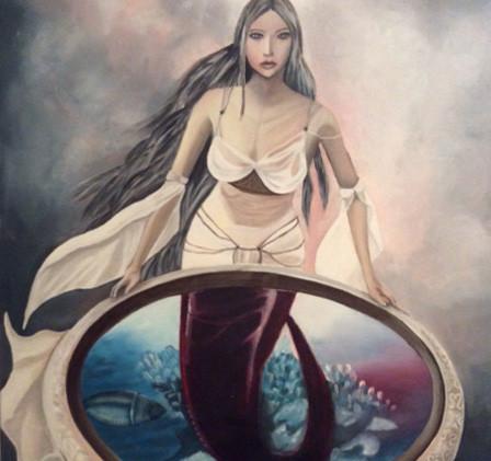 """""""l'Aqua Eve"""""""