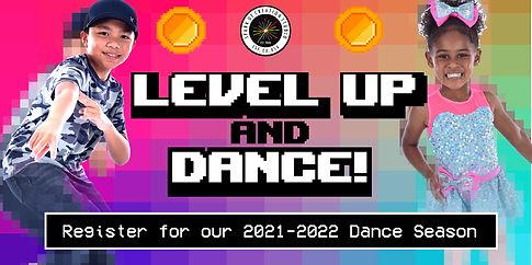 level up and dance bannner.JPG