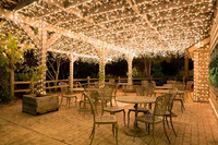 Hire lights for parties