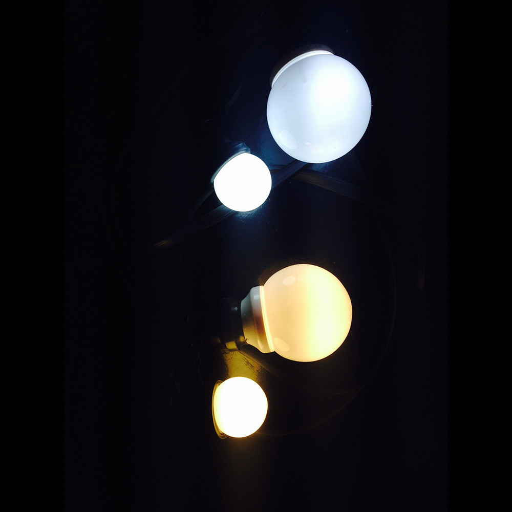45mm and 80mm Festoon Bulbs