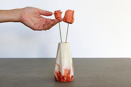 Koncrita | כד לפרחים