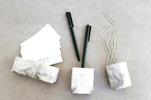 סט כלים לשולחן משרדי