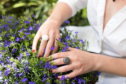 טבעת בטון עגולה