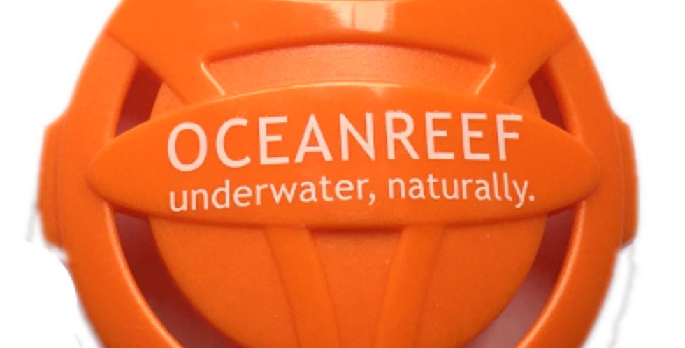 Ocean Reef Tapa de Válvula de Descarga Frontal Aria