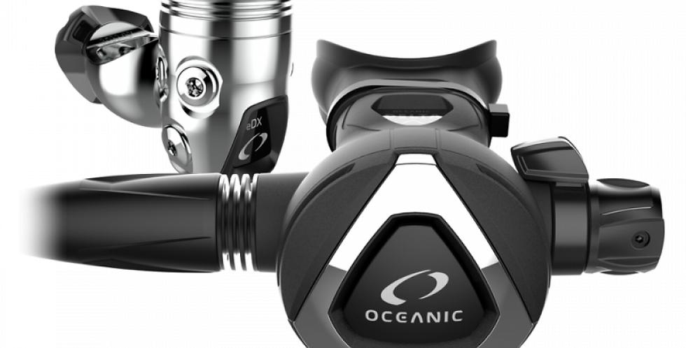 Oceanic Regulador Delta5 + EDX