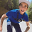 Thumbnail: GoPro Chesty Harness Pecho Junior