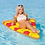 Thumbnail: Sportsstuff Lounge Inflable Pizza Slice