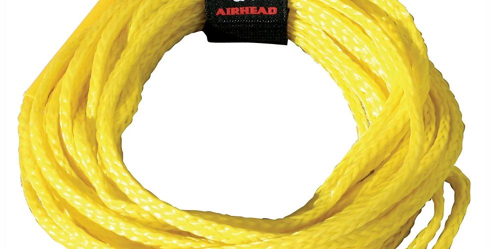 Airhead Cuerda para Remolcar Inflable 1 Persona 15m
