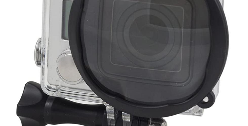 PolarPro Filtro Macro Carcasa Standard  HERO4, 3, 3+