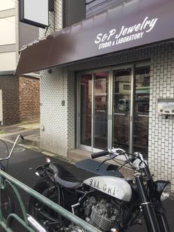 S&P Jewelry 阿佐ヶ谷