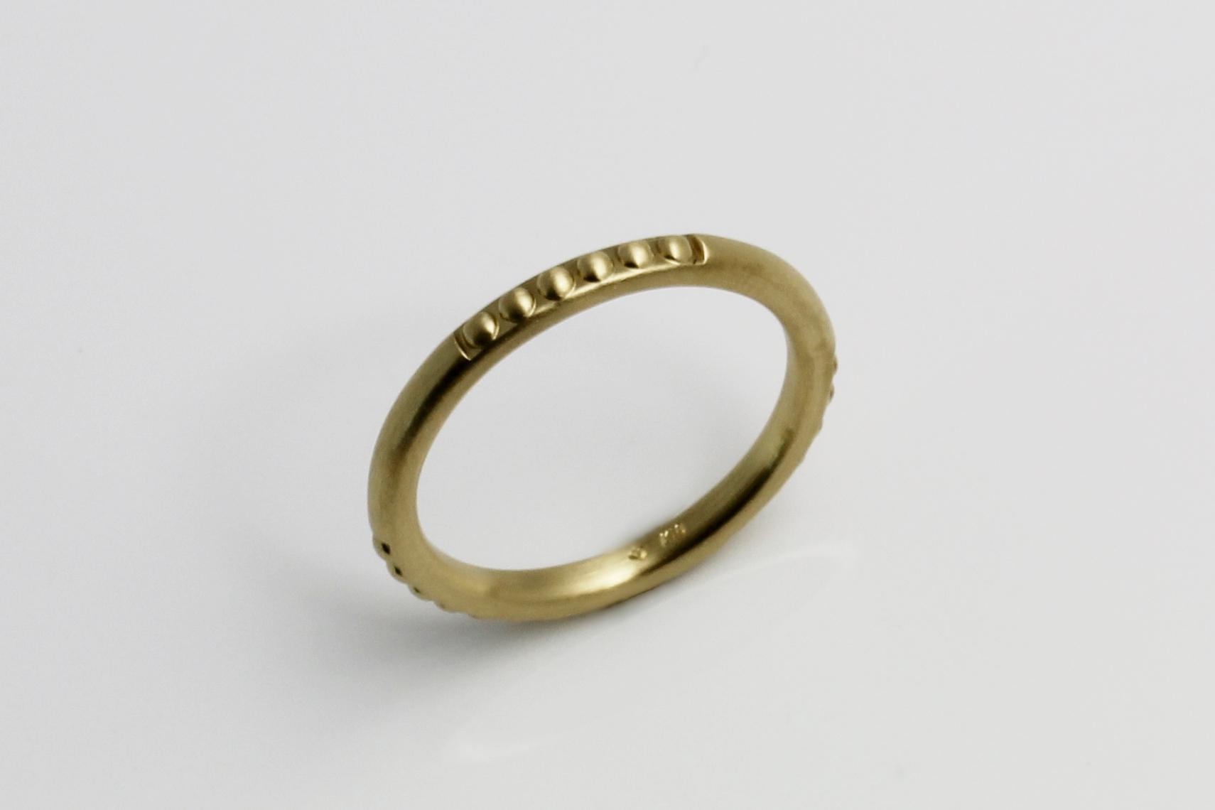 Ring K18