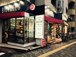 ル・サイク渋谷