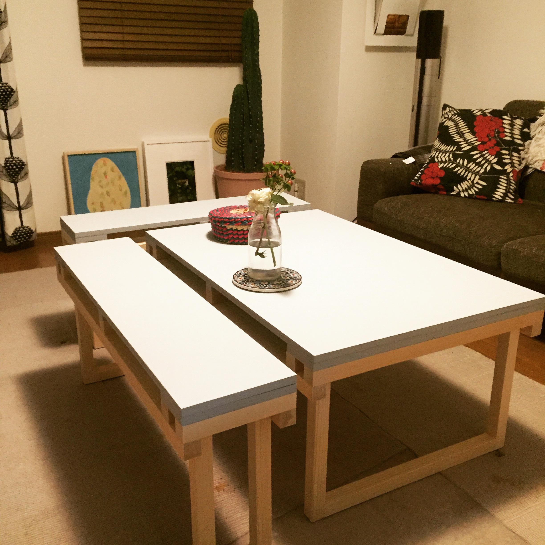 個人宅 家具
