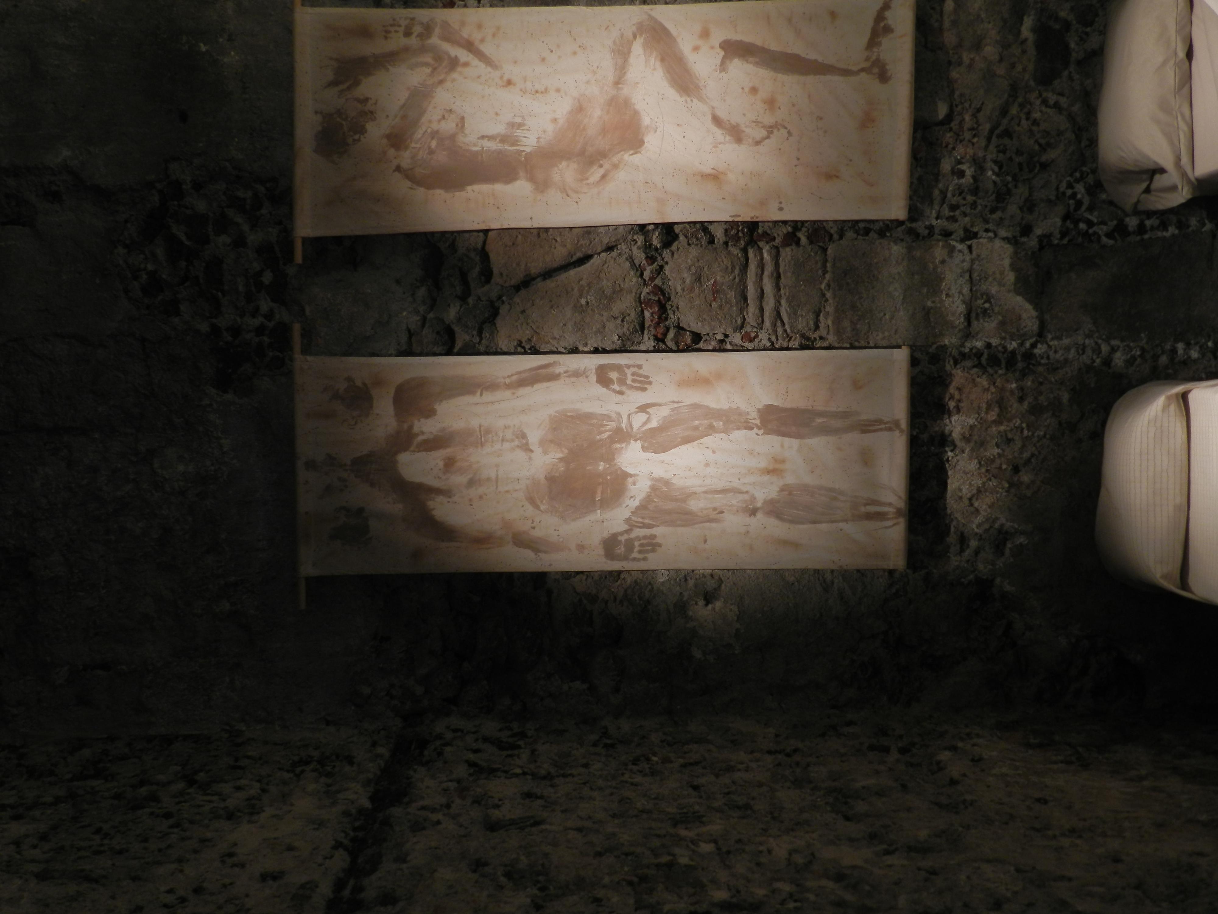 Corpus vestigium 1
