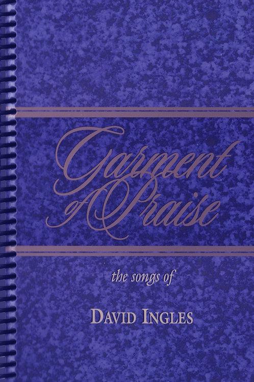 Garment Of Praise Songbook