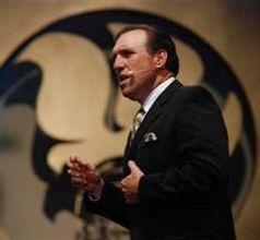 Evangelist Rodney Howard-Browne