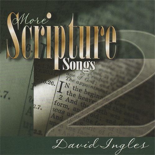 Scripture Songs 2
