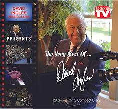 The Very Best Of David Ingles