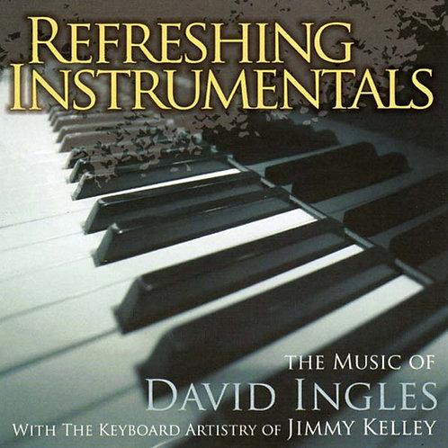 Refreshing Instrumental