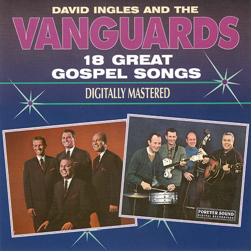 David Ingles And The Vanguards