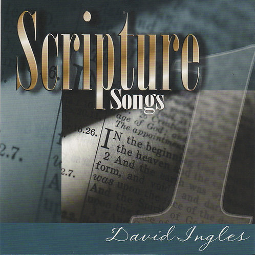Scripture Songs 1