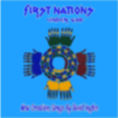 First Nations Under God CD