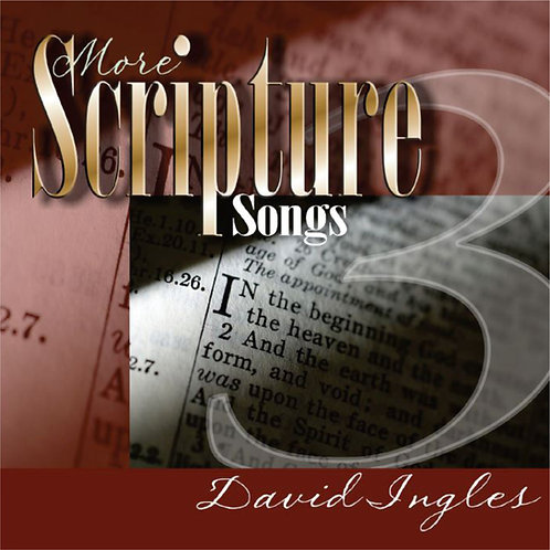 Scripture Songs 3