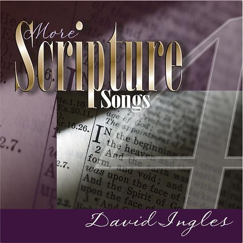 Scripture Songs 4