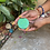 Thumbnail: Teal glitter spice grinder
