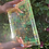 Thumbnail: Clear glittered rolling tray