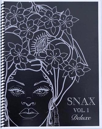 SNAX vol 1 Deluxe