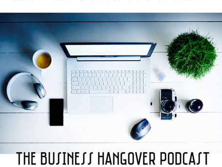 Join Nicky and Sarah for The Business Hangover for the chance .........