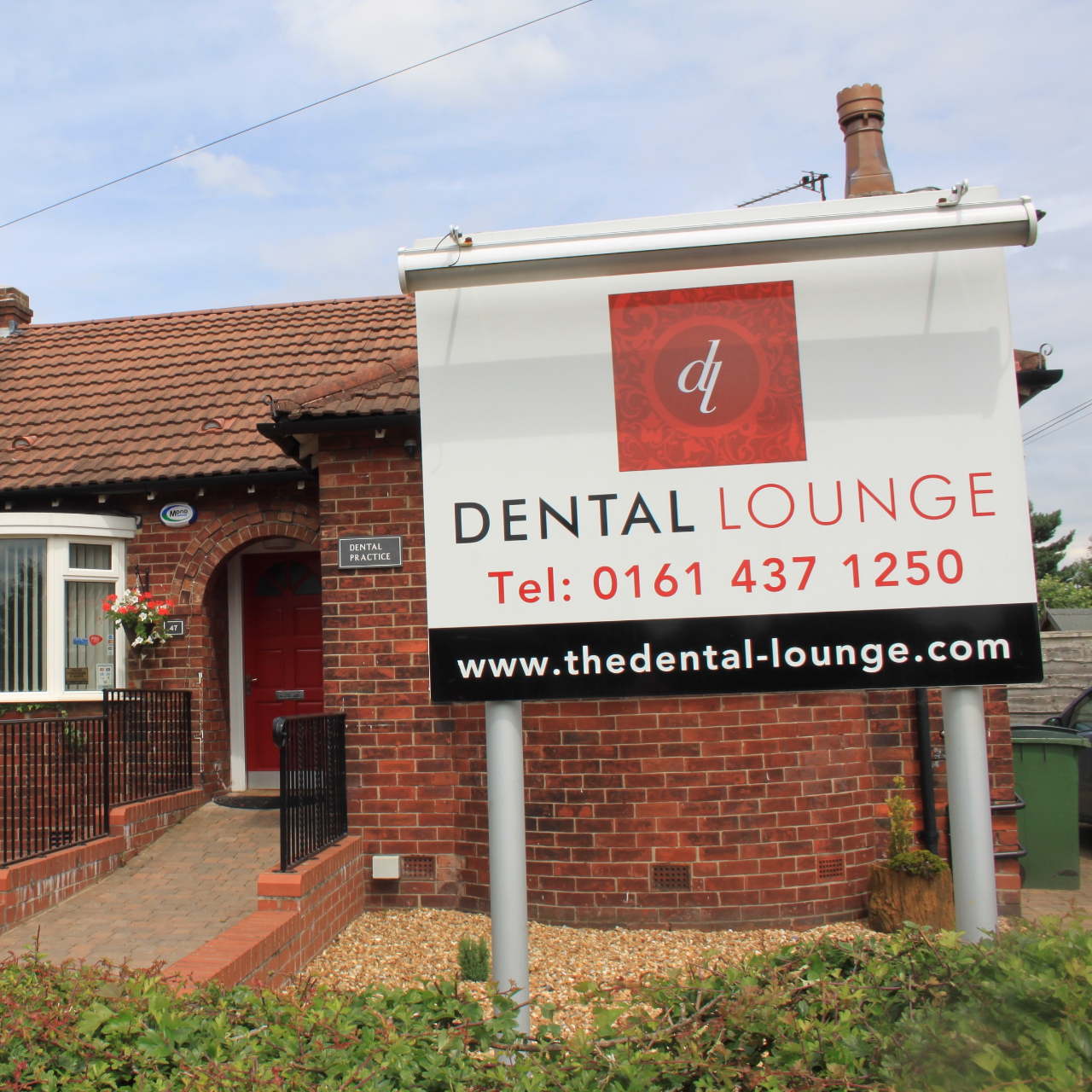 The Dental Lounge