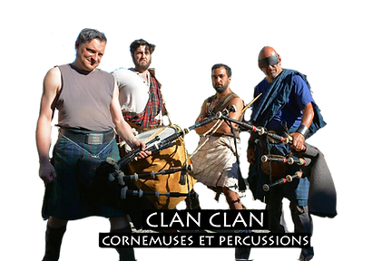 clan clan cornemuses et percussions Agde.png