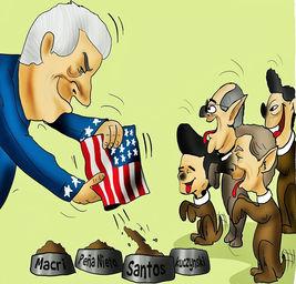Comunicado PCP: Rex Tillerson na América Latina