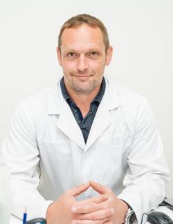 Ешуков Александр Евгеньевич