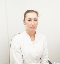 Тимина Евгения Валерьевна