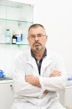 Григоренко Андрей Геннадьевич