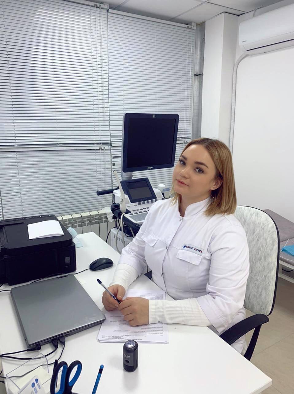 Чернокозинская Светлана Александровна
