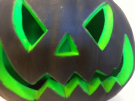 Halloween 10-31