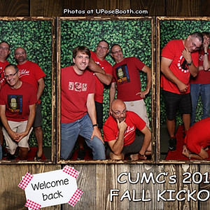 Clarkston UMC-Fall Kickoff