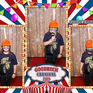 Goodrich Carnival