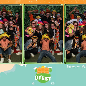 MSU-UFest Event