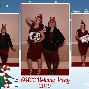 OHCC Holiday Party