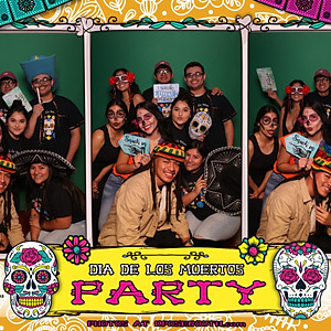 MSU - Day of the Dead Event