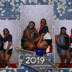 Iyana-Graduation Party