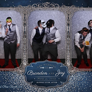Brandon-Jay Wedding