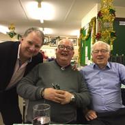 Lyndon, Don & Gordon