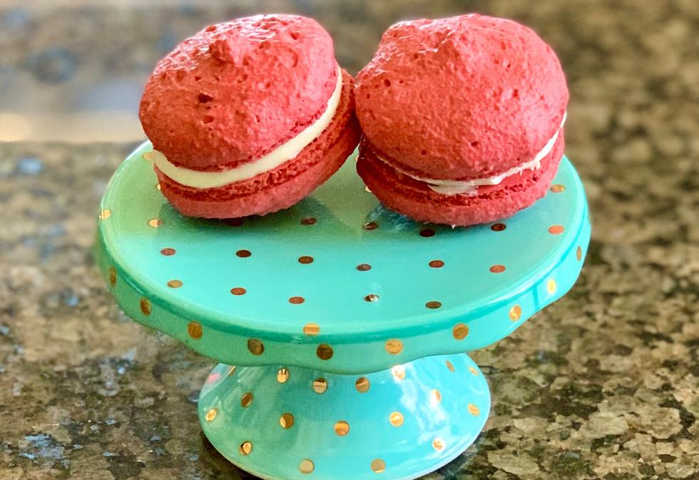 Red Velvet French Macarons.jpg