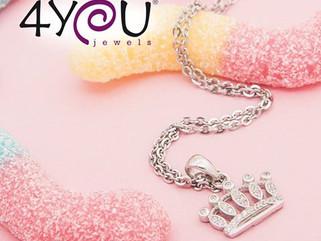 Linea Kids4You Jewels